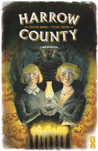 Harrow County (2) : Bis repetita