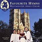 Westminster Abbey Favourite Hymns CD