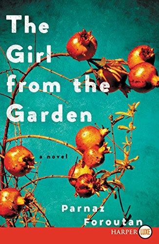 The Girl from the Garden LP: A Novel PDF