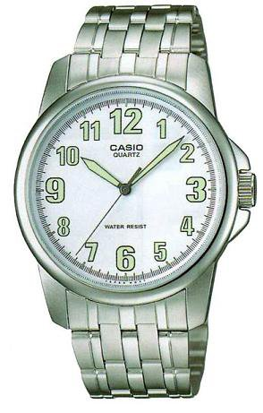 Casio General Men's Watches Metal Fashion MTP-1216A-7BDF - WW