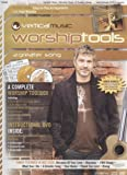 img - for Vertical Music Worship Tools A Greater Song book / textbook / text book