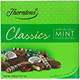 Thorntons Classics Mints 258 g