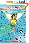 Stacey the Soccer Fairy (Rainbow Magi...