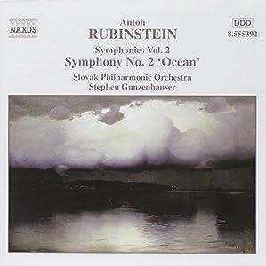 Symphony No. 2 - Ocean