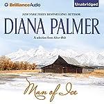 Man of Ice | Diana Palmer