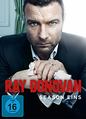 Ray Donovan - Season 1 [4 DVDs]