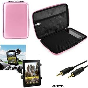 Vangoddy Tablet Case - Pink