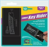 Lucky Line Products Jumbo Magnetic Key Hider (91501)