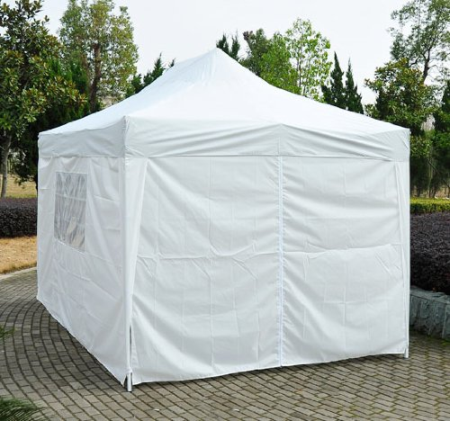 tonnelle tente de r ception pliante pavillon chapiteau barnum 3x4 5m blanc neuf 70w. Black Bedroom Furniture Sets. Home Design Ideas