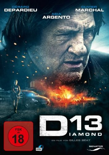 DIAMOND 13 [IMPORT ALLEMAND] (IMPORT) (DVD)