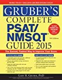 img - for Gruber's Complete PSAT/NMSQT Guide 2015 book / textbook / text book