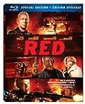 R.E.D. (Special Edition) (Bilingual [...