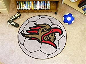San Diego State University Soccer Ball by Fanmats