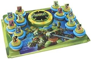 Amazon.com: Teenage Mutant Ninja Turtles Turtle Power Signature ...