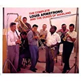 echange, troc Louis Armstrong & The Dukes Of Dixieland - The Complete