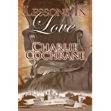 Lessons in Love: A Cambridge Fellows Mysteries, Book 1