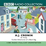 Dr Finlay: Further Adventures of a Black Bag | A. J. Cronin