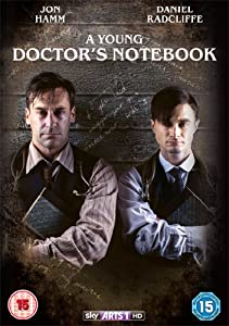 A Young Doctor's Notebook [UK Import]