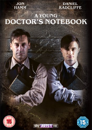 A Young Doctor's Notebook [Edizione: Germania]