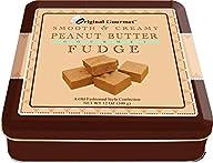 Original Gourmet Peanut Butter Fudge,…