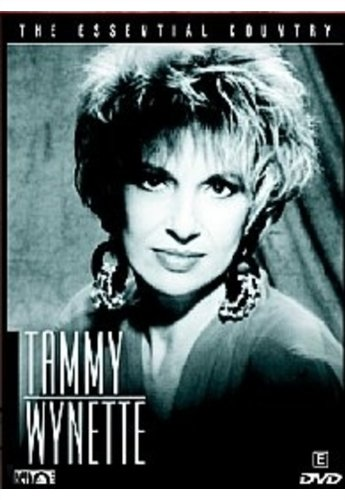 Tammy Wynette - the Essential Country [Import anglais]