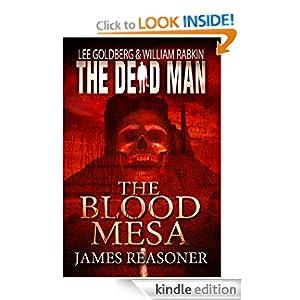 The Blood Mesa