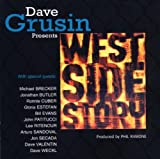 Dave Grusin Presents West Side Story
