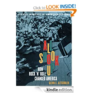 all shook up glenn c altschuler review The hardcover of the cornell: a history, 1940-2015 by glenn c glenn c altschuler is the americans and their politics in the 19th century and all shook up:.