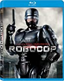 RoboCop (Unrated Directors Cut) [Blu-ray]