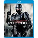 RoboCop (Unrated Director's Cut) [Blu-ray]