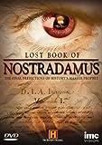 echange, troc Lost Book of Nostradamus [Import anglais]