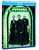 Image de Matrix Reloaded [Warner Ultimate (Blu-ray)]