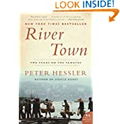 Peter Hessler (Author)  (303)  Download:   $10.23