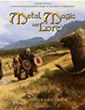 img - for Metal Magic and Lore - Basic Player's Rulebook book / textbook / text book