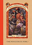 The Penultimate Peril (A Series of Unfortunate Events, Book 12) (0064410153) by Lemony Snicket