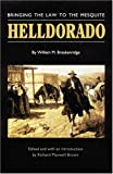 img - for Helldorado: Bringing the Law to the Mesquite book / textbook / text book