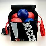 Sterling-Sports-90mm-Plastic-Bocce-Set