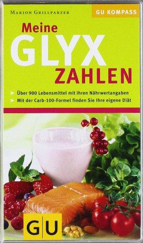 GLYX-Zahlen, Meine (GU Diät &
