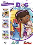 Doc McStuffins Triple Pack