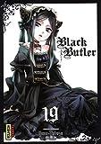 Black Butler, tome 19