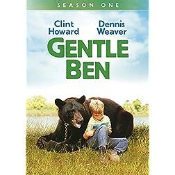 Gentle Ben: Season 1