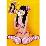SKE48 A3ラミネートポスター【原望奈美】PS2004の画像