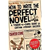 How to Write the Perfect Novel - A Tongue-In-Cheek Guide to Certain Literary Successby Chancery Stone