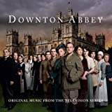 Mary-Jess Alfie Boe Downton Abbey: Original Music from the TV Series Soundtrack Edition by Alfie Boe, Mary-Jess (2011) Audio CD