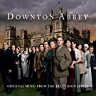 Downton Abbey: Original Music from the TV Series Soundtrack Edition by Alfie Boe, Mary-Jess (2011) Audio CD