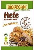 Biovegan Bio BIO-Hefe