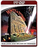 Monty Python's The Meaning Of Life HD-DVD