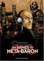 Les armes du Méta-Baron, tome 1