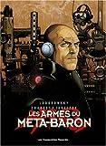 """Afficher """"La Caste des méta-barons n° 8 Les Armes du Meta-Baron"""""""