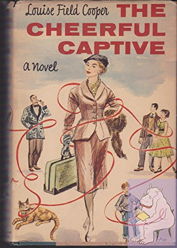 The Cheerful Captive, or the Nine Days Astonishment PDF